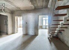 2-к квартира, 129 м², 8/8 эт.