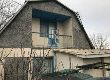 Дом 65 м² на участке 9 сот.