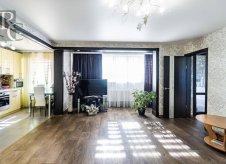 4-к квартира, 83 м², 4/9 эт.
