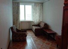 3-к квартира, 60 м², 3/5 эт.