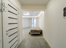 Студия, 27 м², 2/4 эт.