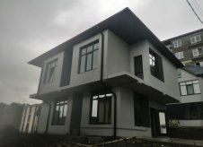 Дом 137 м² на участке 3 сот.