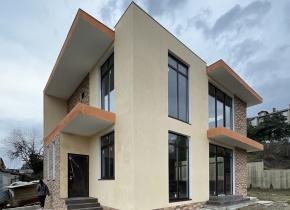 Дом 172.00 м² на участке 4.00 сотки