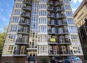 1-к квартира 48.80 м², 4/7 эт.