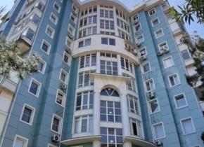 3-к квартира 87.00 м², 5/12 эт.