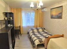 Комната 61 м² в -к, 1/5 эт.