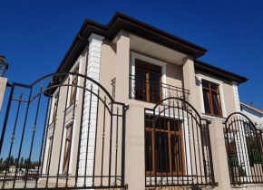 Дом 160.00 м² на участке 5.00 соток