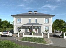 Дом 155 м² на участке 3 сот.