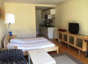 1-к квартира 27.10 м², 1/5 эт.