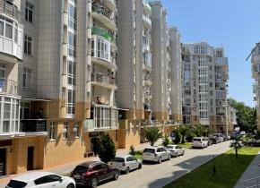 2-к квартира 69.10 м², 2/9 эт.