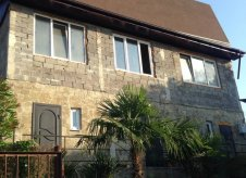 Дом 162 м² на участке 3 сот.