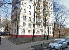 1-к квартира, 30 м², 1/8 эт.