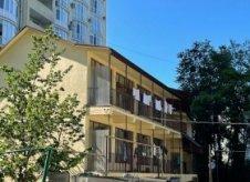 1-к квартира, 18 м², 2/3 эт.