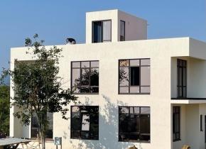 Дом 165.00 м² на участке 5.00 соток