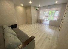 3-к квартира, 56 м², 3/4 эт.