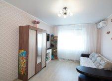 1-к квартира, 42 м², 5/18 эт.