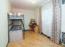 2-к квартира, 62 м², 1/5 эт.