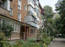 3-к квартира, 71 м², 1/5 эт.
