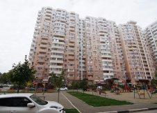1-к квартира, 53 м², 17/17 эт.
