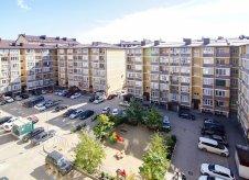 1-к квартира, 39 м², 6/6 эт.