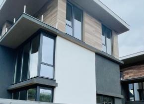 Дом 178.60 м² на участке 3.00 сотки