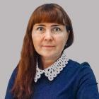 Бем Наталья Генриховна